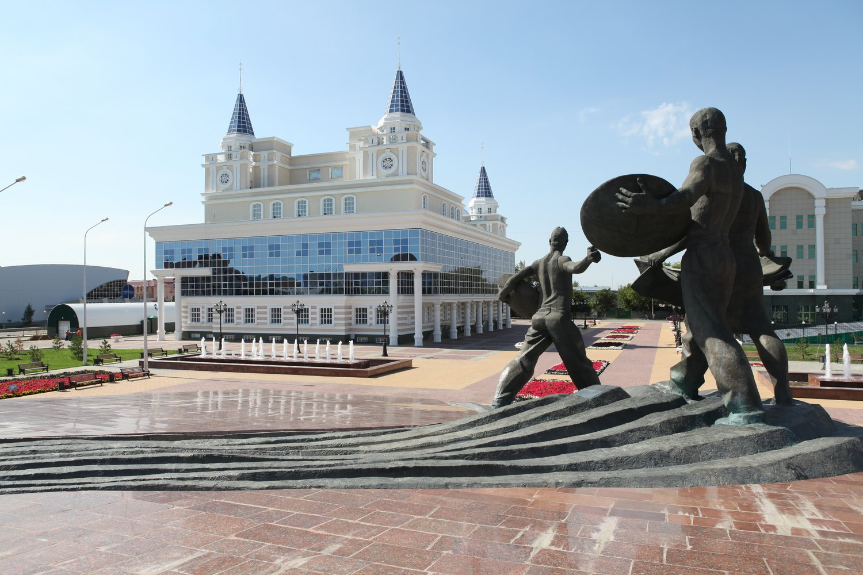 фото казахстан кустанай